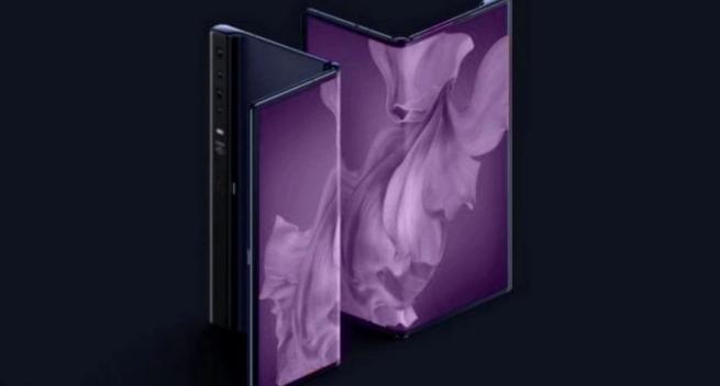 Honor Foldable Phone