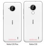 Nokia C30 Specs Revealed at FCC, Has a Battery Capacity of 5,850 mAh