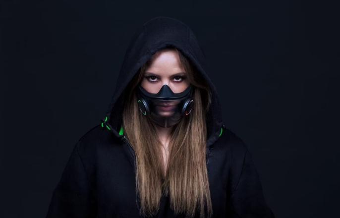 Razer Masker Project Hazel