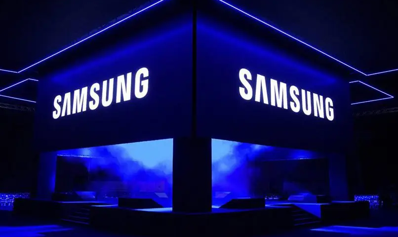 Being Leaked Samsung Phones Can Be Folded Three
