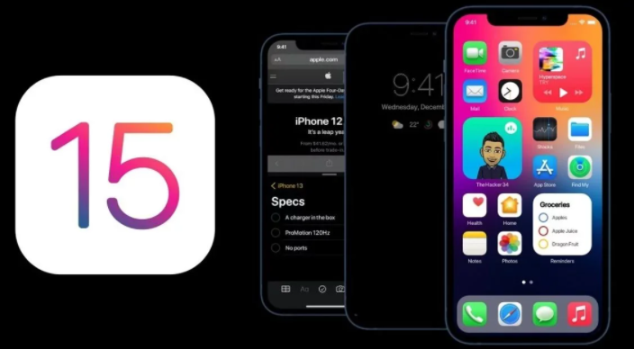 These Are The New Features of iOS 15 Officially Introduced by Apple