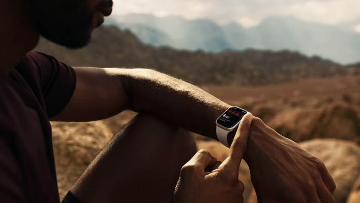 Apple Watch Series 7..