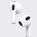 AirPods 3, Has a New Design and Spatial Audio Features