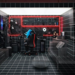 IKEA & ASUS ROG Collaboration Presents Special Furniture for Gamers